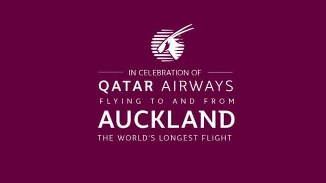 qatar airways longest flight