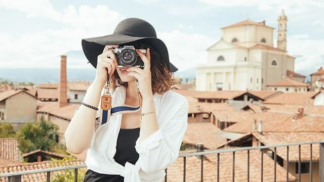 travel and hobbies