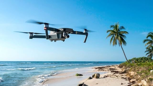 best drone for traveler
