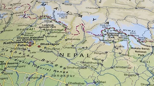 best travel agencies in nepal