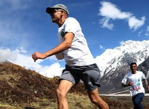 langtang international marathon