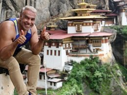 solo travelers to Bhutan