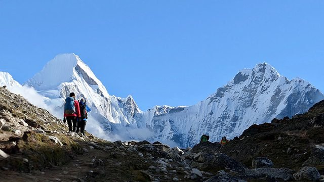everest base camp trek for beginnners